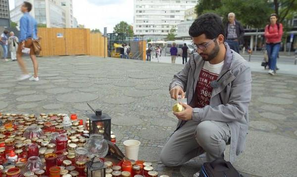 Дългият път на Масуд: От пленник на ИД до информатор на полицията