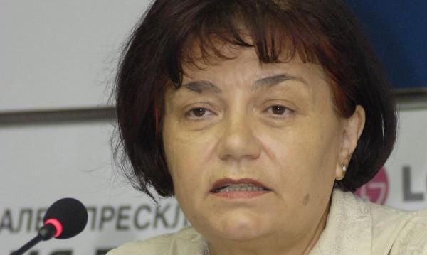 Янка Такева вярва: Учителската заплата ще стане 1500 лева!