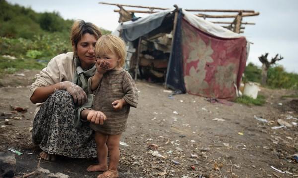 Independent Balkan News Agency: Бъдещето на България – ромите!