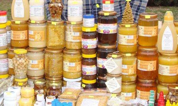 Медът ни – Made in China, само етикетите BG