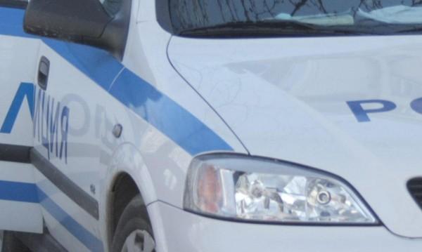 Шофьор прегази пешеходец, уби го и избяга
