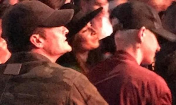 Кейти Пери в скута на Орландо Блум. Заедно ли са?