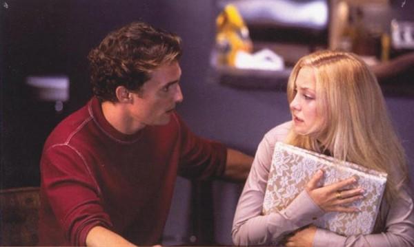 Какъв е правилният начин да скъсаш с приятелката си?