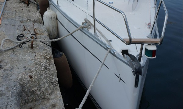 Спасиха двама румънци, бедстващи на яхта край Каварна