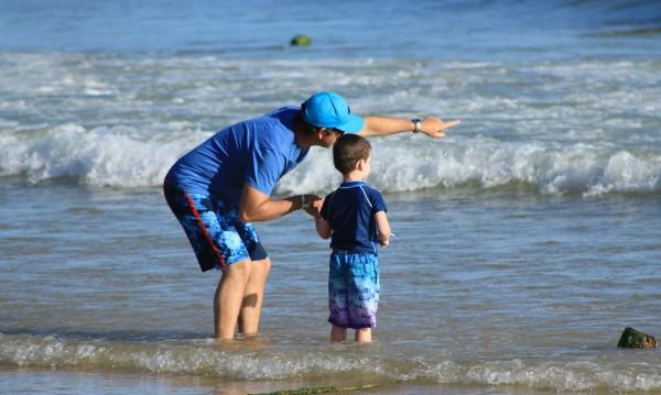 10 признака, че се справяте добре като родител
