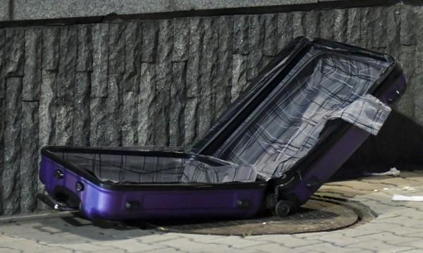 Съмнителен багаж вдигна на крак полицията във Велинград
