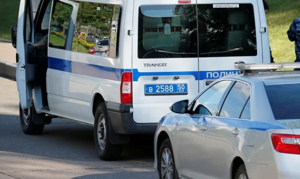 Русия задържа украински агент, подготвял диверсии в Крим