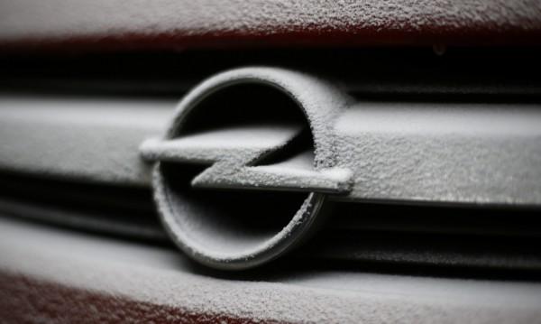 Новият собственик спря Opel за нов голям SUV