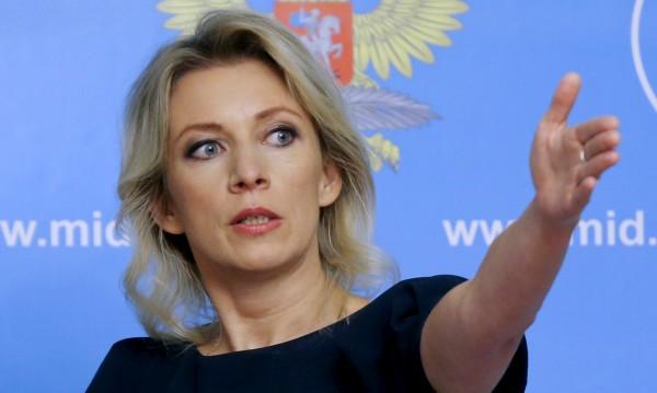 Русия се намесва в работитe на Македония? Измислица!