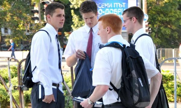 Мормони и Свидетели на Йехова се оплакват от тормоз