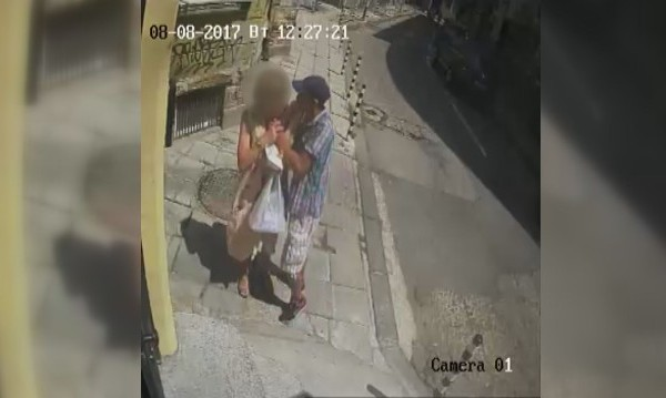 Заловиха нагъл крадец, обирал възрастни жени в София
