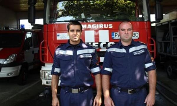 Венцислав и Запрян – героите, които спасиха 10 изгубени деца