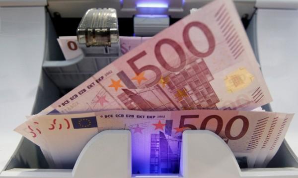"""""""Билд"""": Германците ще върнат €416 млн. на Гърция"""