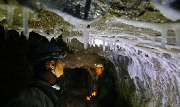 Ракитово разкри: Пещерата на бисерите!