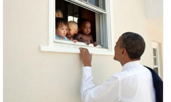 Най-харесваният туит: Обама за атаката в Шарлотсвил