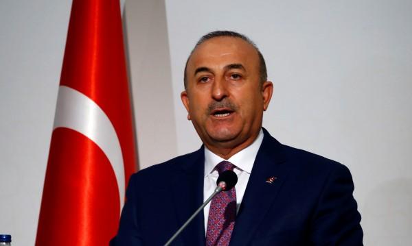 Чавушоглу: Морската граница Турция-Гърция не е ясна!