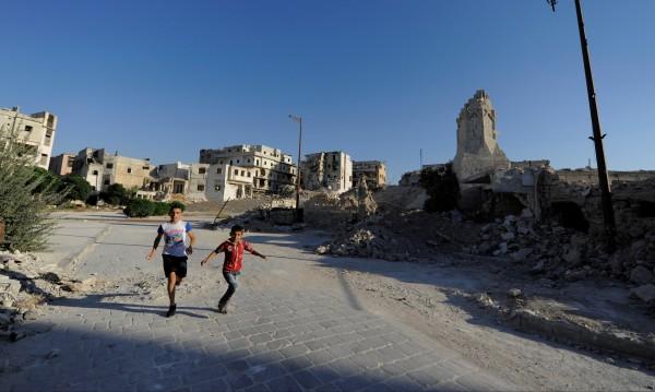 Дамаск с планове за социално инженерство след войната