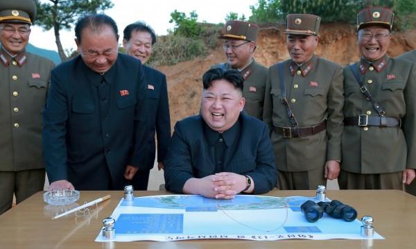 ООН: Напрежението с Пхенян е достигнало най-високи нива