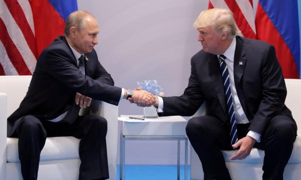 Путин – по-надежден световен лидер от Доналд Тръмп