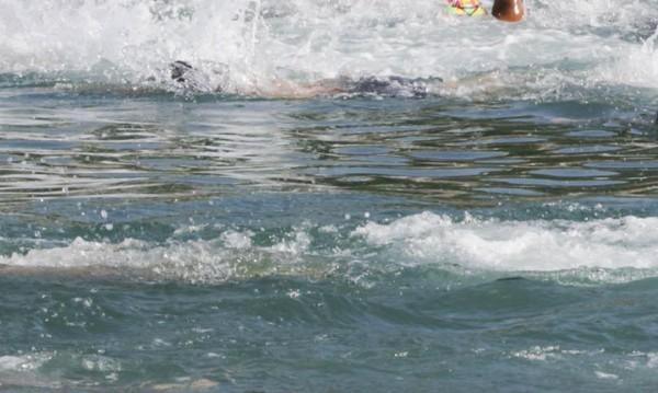 Млад мъж изчезна в морето край Несебър