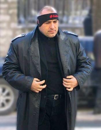 8c294295db0 12 сериозни заплахи за живота на Бойко Борисов. Кой го сплашва ...