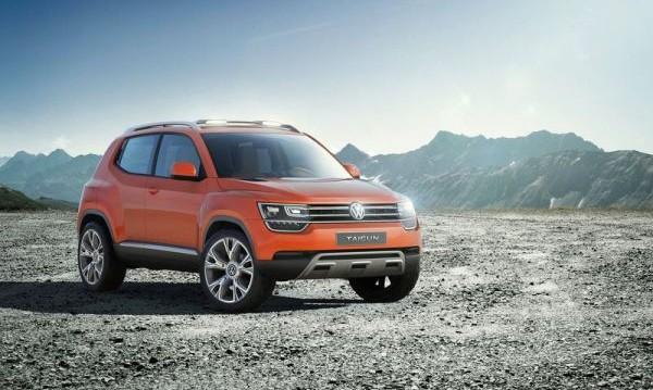 Volkswagen подготвя нов евтин SUV