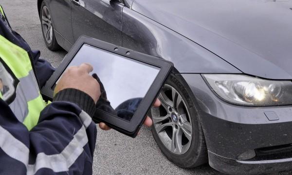 За 6 месеца: 800 шофьори без книжки в Старозагорско