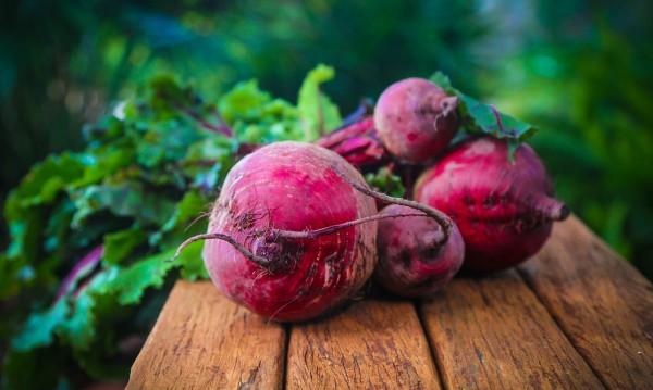 Как червеното цвекло се грижи за здравето ни?