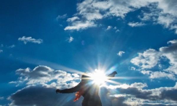 В разгара на лятото: Слънце, а следобед -  облачно