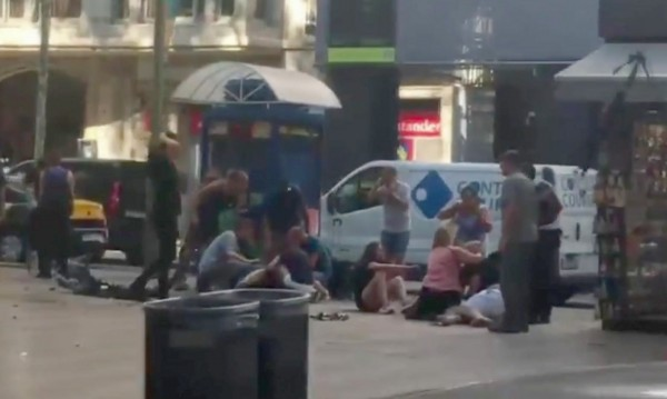 Жертвите от терора в Барселона – 13, ранените – над 100