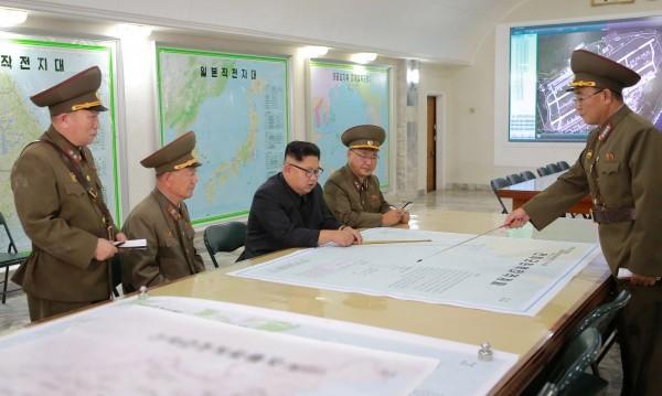 Пхенян го чакат тежки последици, ако предприеме действия