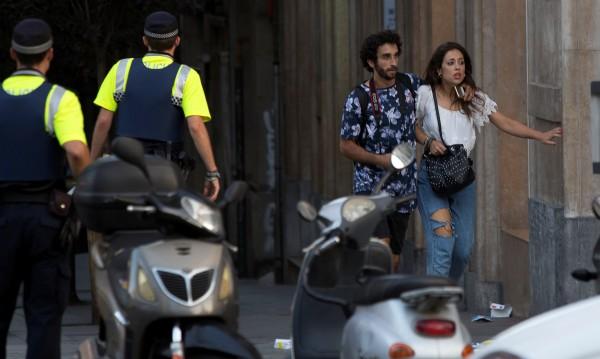 Западен печат: Злото нанесе отново удар – в Барселона