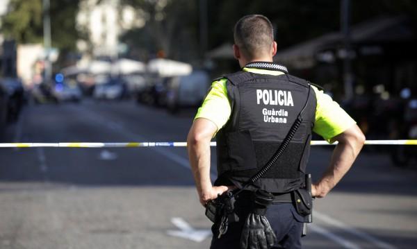 Най-малката жертва в Барселона – 3-годишно момиче