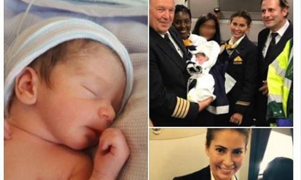 Място на раждане: МВП! Свидетелството на авио Ники