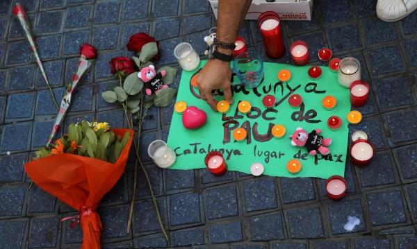 Двама италианци сред жертвите на атентата в Барселона