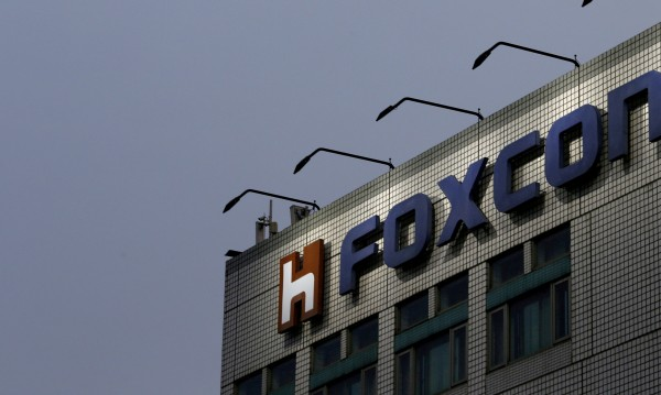 Foxconn е все по-близо до американския си завод