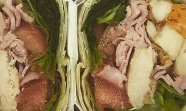 Рецептата Dnes.:Тортила с пиле