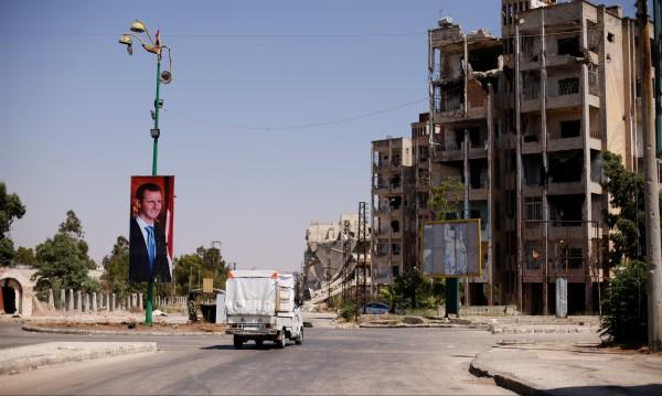 Съветничка на Асад: Войната в Сирия е към края си!