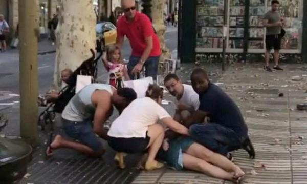 Хора от поне 34 страни са убити и ранени при ада в Испания