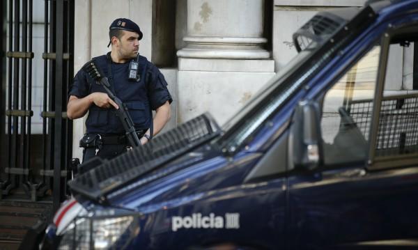 """Испания е по-застрашена. ИД иска арабско господство в """"Ал Андалус"""""""