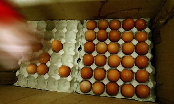 Неприятно! Откриха от опасния яйчен прах и у нас