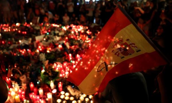 Всички четирима, заподозрени за терора в Барселона – ликвидирани