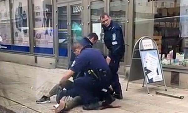 Нападателят с ножа в Турку - 18-годишен мароканец