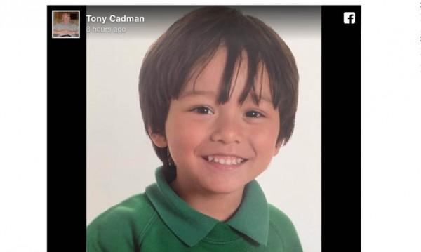Откриха изчезналия след атентата в Барса 7-годишен Джулиан