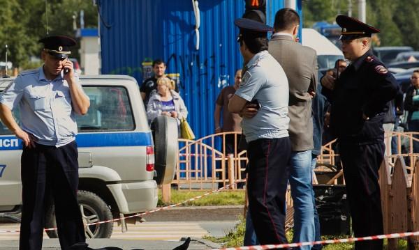 Ислямска държава пое отговорност за нападението в Сургут