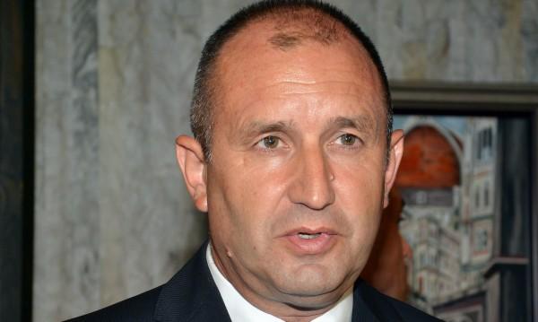 Радев на Петрова нива: Политиците да не забравят цената на свободата