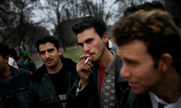 """Всеки 20-ти младеж, годен за работа, е ром. """"Спящ потенциал""""?"""