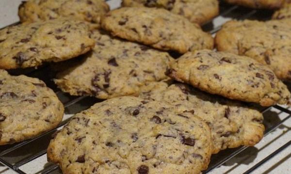 Рецептата Dnes: Бисквити с тиква и шоколад