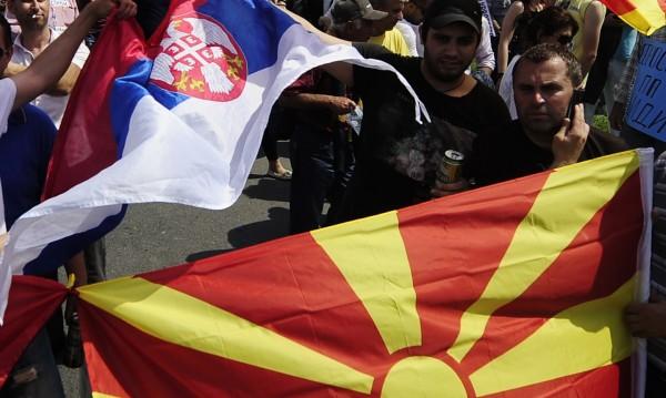 Сърбия изтегли дипломатите си от посолството в Скопие