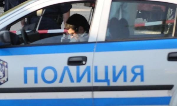 Шофьор обърна колата си в нива в Силистренско, загина
